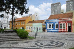 Içamentos em Curitiba