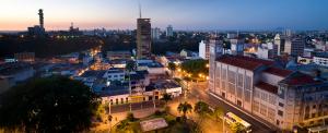Mudança comercial em Curitiba